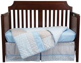 Trend Lab Lauren Lily Logan 3-pc. Crib Set