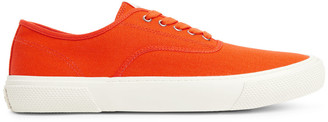 Arket Canvas Trainers