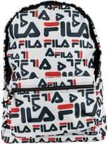 Fila Men's Riva Backpack, White