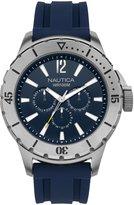 Nautica Men's N16572G NSR 05 Sporty Resin Watch [Watch]