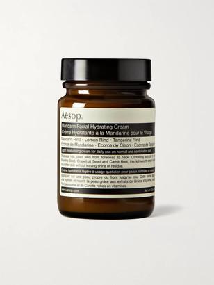 Aesop Mandarin Facial Hydrating Cream, 120ml