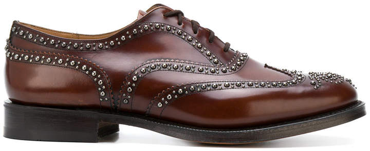 Church's Burwood Oxford shoes