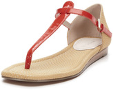 Of the Moment Jethro T-Strap Sandal