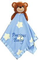 Precious Moments ''Precious Baby'' Bear Blanket