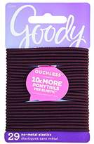 Goody Ouchless Hair Elastics,29 Count