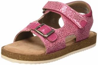 Kickers Girls Funkyo Open Toe Sandals