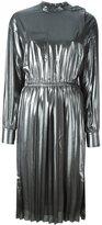 Etoile Isabel Marant 'Mae' lamé dress