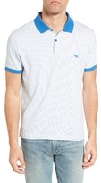 Rodd & Gunn Men's Fox Glacier Sports Fit Knit Polo