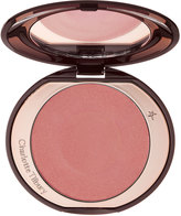 Charlotte Tilbury Cheek to Chic Swish & Pop Blusher, Love Glow, 8g