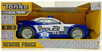 Tonka Rescue Vehicle Toy