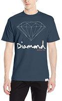 Diamond Supply Co. Men's OG Script Brilliant T-Shirt