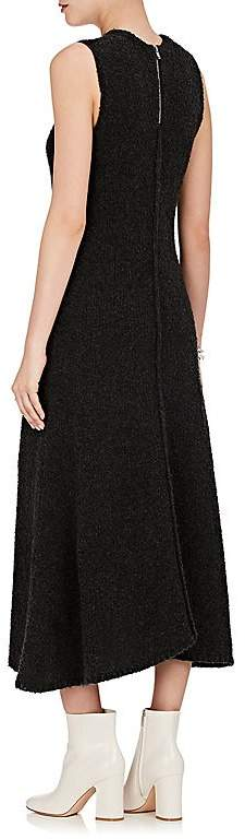 Robert Rodriguez Women's Wool Bouclé Dress