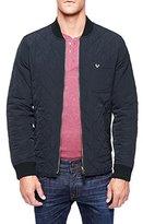 True Religion Men's Reversible Quilted Jacket
