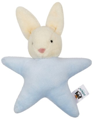 Jellycat Star Bunny Rattle (16cm)