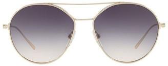 Prada PR 56US 434127 Sunglasses