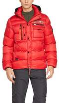 Geographical Norway Men's Counter Jacket