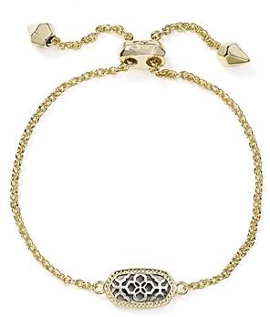 Kendra Scott Elaina Filigree Bracelet