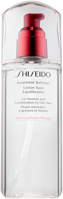 Shiseido Treatment Softener