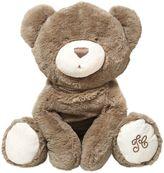 Tartine et Chocolat Soft Plush Bear Stuffed Animal