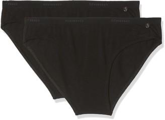 Schiesser Girls' 2er Pack Panties