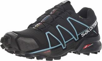 Salomon Women's Speedcross 4 Gtx Trail running shoes Waterproof