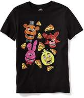 Old Navy Five Nights at Freddy's Tee for Boys