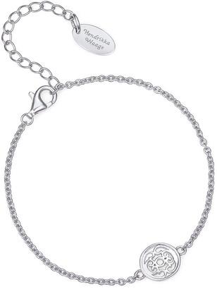 Hendrikka Waage Sterling Silver Bracelet