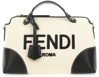 Fendi By The Way Shoulder Bag