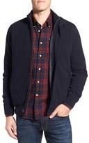 Barbour Men's Falconer Wool Blend Jacket