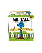 Mr Men Mr Tall Grow Kit