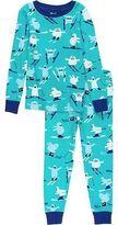 Hatley Holiday Pajama Set - Toddler Boys'