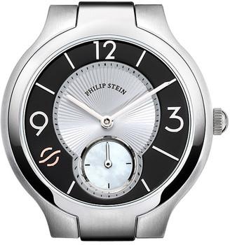 Philip Stein Teslar Classic Round Watch Case - Small