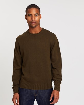 Cotton On Crew Knit
