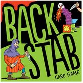 U.s. games systems Backstab Card Game by U.S. Games Systems