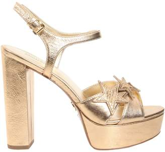 Michael Kors Michael By michael by lexie platform sandals