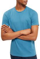Jaeger Plain T-shirt, Blue