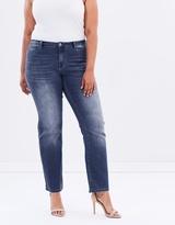 Junarose Kimbra Straight Jeans