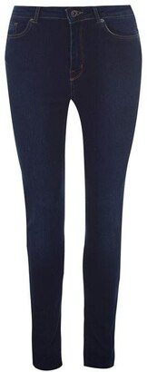Jack Wills High Waisted Skinny Jeans