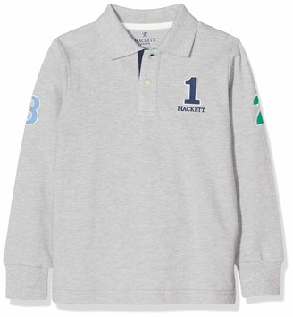 Hackett London Boys' Numb Multi Polo Shirt