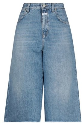 Closed Denim capris