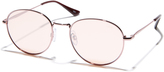 Liive Vision Impala Revo Womens Sunglasses Gold