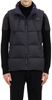 The North Face MEN'S DOWN PUFFER VEST