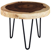 Urbia Pinto Accent Table