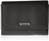 Rosetti Mary Jo Small Snap Wallet With Rfid Blocking Technology Wallet