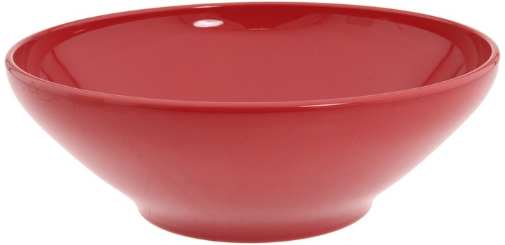Emile Henry Urban Colors Large Japanese Salad Bowl (Raspberry) - Home
