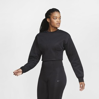 Nike Women's Fleece Training Top