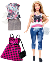 Barbie Fashionistas Everyday Chic Doll and Fashions