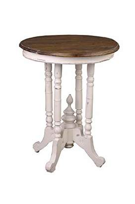 Sunset Trading Shabby Chic Cottage Table