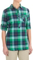 Columbia PFG Coral Springs II Shirt - Long Sleeve (For Women)