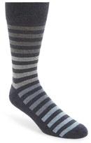 Nordstrom Stripe Socks (3 for $30)